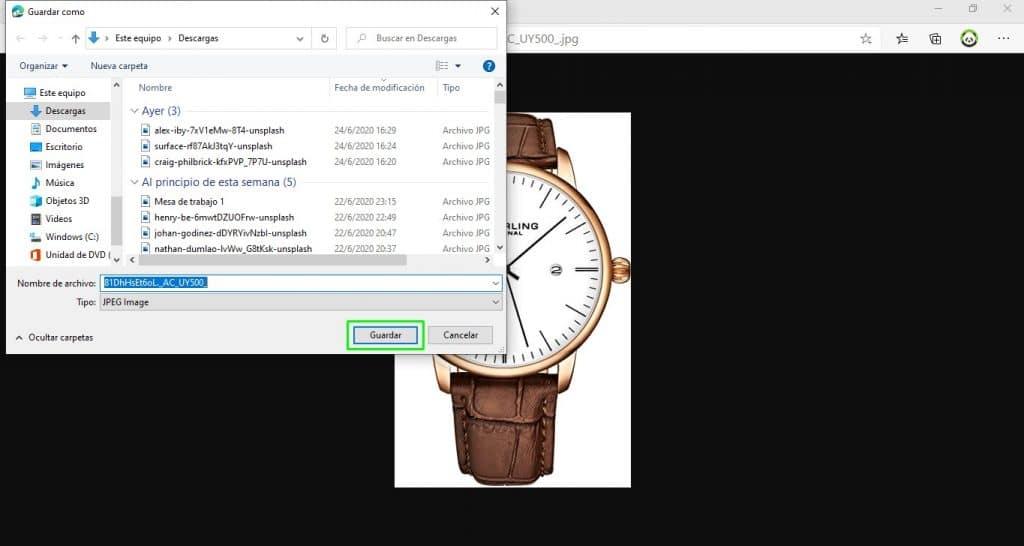 Como-descargar-imagen-amazon