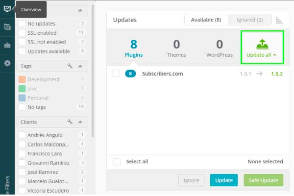 Administrar-multiples-sitios-wordpress