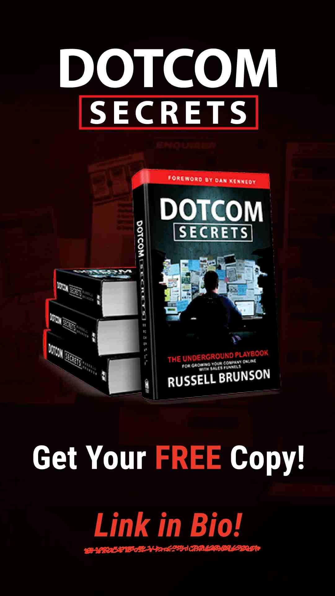 Dotcom-Secrets-ClickFunnels